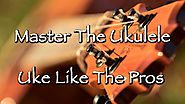Top Sites For Online Ukulele Lessons | Contact Uke Like The Pros