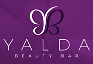 Yalda Beauty Bar Gives the Best to Their Clients Each Time