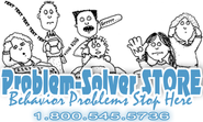 Behavior Problems Stop Here: Our Classroom Management Resources Store