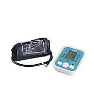 Electronic Arm Blood Pressure Monitor USB Charged | U-Grow