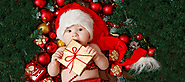Gift Your Child the Best of Health This Christmas - u-grow