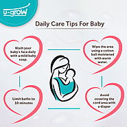 Baby care brand U-Grow may make products in India | Business Line