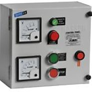 Single Phase Submersible Pump Panel- Magnum Switchgear