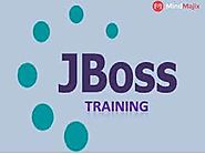 The Best JBOSS Training (7.x) - 100% Practical - Get Certified Now! - MindMajix