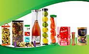 Food Packaging | Food Packaging Companies : Bell Packaging