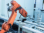 Communicating with Smart Tools | Connected Manufacturing
