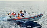 Zodiac inflatable boats sydney