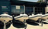 Highfield Inflatable Boats Sydney - Lejen Marine