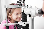 4 Signs You Should Take Your Child to Your Trusted London Eye Clinic