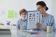 Don't Mistake Your Child's Learning-Related Vision Problems for Learning Disability