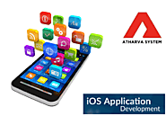 Professional ios application development service