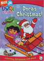 Dora Christmas Adventure Books