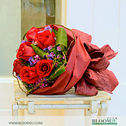 Malaysia Flowers, Bouquet and Wedding Ideas | BLOOM2U.com