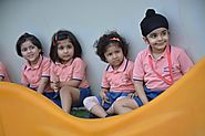 Best Preschool in Juhu - Spring Buds International Play School in Juhu