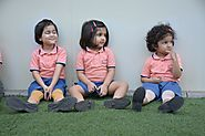 Best Preschool in Borivali - Spring Buds International Play School in Borivali