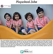 Playschool Juhu