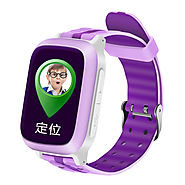 Keep a Better Software GPS Watch Phone for Kids