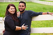 PHOTOS & BIOS - Meet the 90 Day Fiance Season 5 New Couples! - Reality Blurb