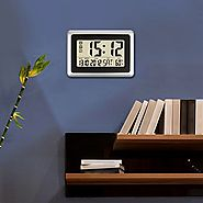 Top 10 Best LED Wall Clock Battery Operated Reviews 2017-2018 on Flipboard
