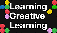 Learning Creative learning
