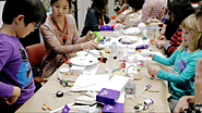 littleBits Electronics for Education: Hands-on STEM Lessons