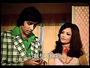 Don Movie Scenes - Don Ko Pakadna Mushkil Hi Nahi, Namumkin Hain - Amitabh & Helen