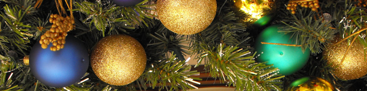 Headline for Christmas Decor Ideas For Homes