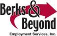 Chris Garner - Owner, Berks and Beyond Employment Services, Inc.