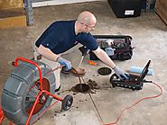6 Reasons Why You Need Drain Cleaning Services