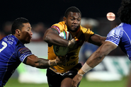 Samoans too good in eliminating Papua New Guinea