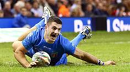 Italy go up a gear to defeat Wales