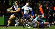 New Zealand brilliant in eliminating Scotland
