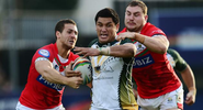 Cook Islands survive Wales comeback
