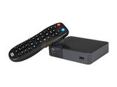 Western Digital WDBHG70000NBK-HESN 1080p WD TV Live Streaming Media Player with Wi-Fi (Black)