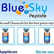 PURCHASE PEPTIDES,Blue Sky Peptide