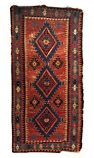 Best Antique Caucasian Kilim Rugs For Sale