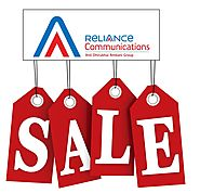 Liquidation sword dangling over Reliance Communications