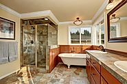 Therapy and Luxury: An Idea for Bathroom Remodeling in Atlanta, GA