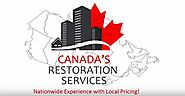 Professional Mold Removal Services in Toronto & Edmonton at Canada's Restoration Services