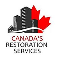 Contact #1 Restoration Specialist of Mold