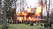 Emergency Relief & Restoration Services to Fire & Smoke Damages