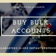 Buy Linkedin Accounts in Bulk