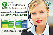 Get Assist with QuickBooks Support Number +1-800-518-1838