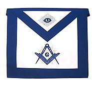 Buy High Quality Masonic Past Master Aprons