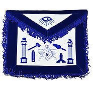 Best Quality Masonic Aprons Available for Sale