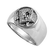 Buy Best Quality Masonic Rings Online