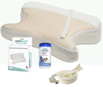 Best Pillow for Sleep Apnea Review