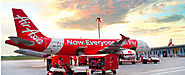 Air Asia Baggage Policy Rules and Restrictions - +1855-924-9497