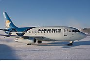 Canadian North Customer Service Phone Number – Call 1-800-927-7989