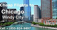 How to Find Cheap Flights to Chicago